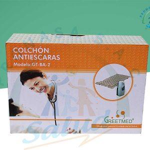 Colchoneta Antiescaras